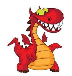 Dragon Vector Images (over Cartoon Dragon, Cartoon Dinosaur, Cute Dinosaur, Gift Vector, Vector Art, Photo Dragon, Alien Vector, Eagle Vector, Dinosaur Images