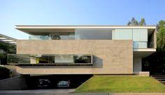 Hernandez-Silva-Arquitectos-CasaGodoy  Nos gusta la arquitectura. www.hogaria.mx