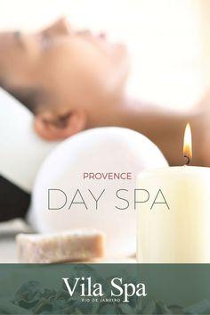 Esfoliação Corporal, Banho de Imersão, Massagem Provençal, Máscara Facial, Spa das Mãos... que tal?  #ProvenceDaySpa 20% Off p/ Compras Online