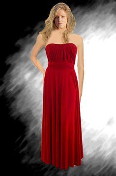 שמלות ערב דגם 20144