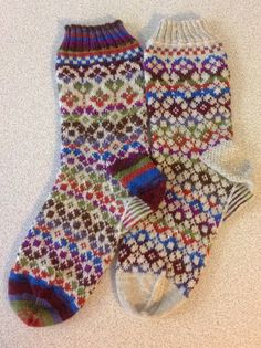 Ravelry: LaurieM's Undecided