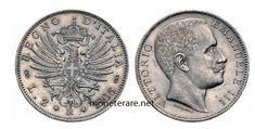 2 Lire: Valore, Curiosità e Rarità delle Monete da 2 Lire Italiane   MoneteRare.net Euro, Coins, Personalized Items, Italian Lira, Rooms