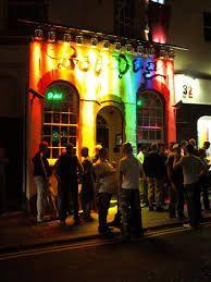 The Bulldog Pub, Brighton Brighton, Death
