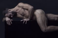 Doppelgänger by Javier Cortina