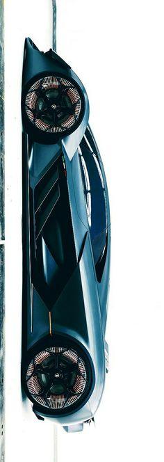 511a948f7d18f71a6210ad6afbc59936(°!°) 2017 Lamborghini Terzo Millennio Concept