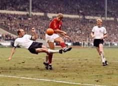 west germany - england 1966 world cup.  4-2.  The wingless wonders.