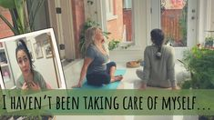 Vlog | I haven't been taking care of myself... - YouTube Take Care Of Me, Organization, Youtube, Mariana, Getting Organized, Organisation, Tejidos, Youtubers, Youtube Movies