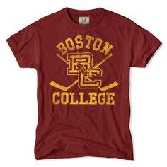 Boston College Hockey T-Shirt