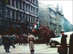 MŰSOR OKTÓBER 23-RA - tanitoikincseim.lapunk.hu Hungary, Street View, History, Movie Posters, Movies, Historia, Films, Film Poster, Cinema