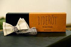 Lights on: Diderot: l'arte del papillon