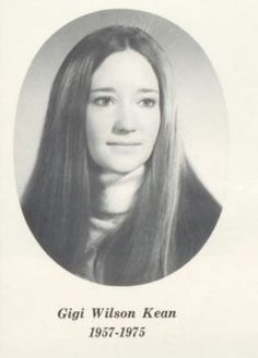 July 29, 1975, 17-year-old Geralyn Jean Kean's nude and bullet-ridden body was found lying face down on a waterbed in her Des Moines home.  Kean's husband, Michael, 21, found his wife's body in their bedroom when he returned home from work about 2:45 p.m. from his job with the Union Carbide Corp. in Des Moines.