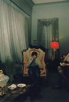 sumner, mississippi, 1970 • william eggleston