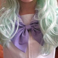 The perfect mint green shade