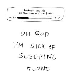"All Time Low ""Backseat Serenade"""