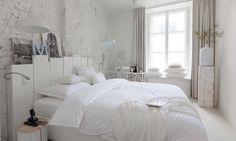 White Goose Floor - Mother Goose hotel www.morph-design.nl