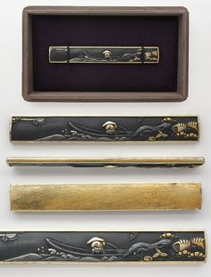 Kozuka : Mumei (Unsigned) | Japanese Sword Shop Aoi-Art.