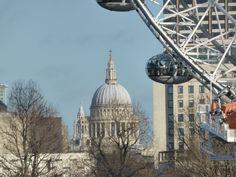 Classic #London in the winter sunshine.