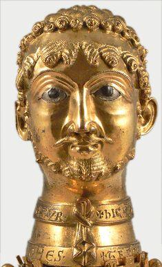 Kaiser Friedrich I (Barbarossa ) (1122 - 1190),