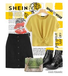 """""""SHEIN - 10"""" by saaraa-21 ❤ liked on Polyvore featuring Sheinside, shop, polyvorefashion and shein"""