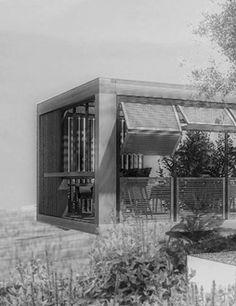 Architects in charge: Sotiris Tsergas, Katja Margaritoglou Design team: Vasiliki Moustafatzi,Francesca Balfoussia Status:In progress