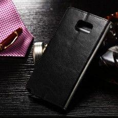 Coque haute de gamme shiny pour Samsung Galaxy Note 5 support