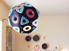 Dub Deco Orb by NoahHornberger.