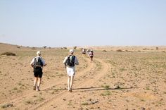 The Namibian 24h Ultra Marathon is a 24 hour ultramarathon that takes the participants through one of the oldest deserts on earth, the Namib Desert. The race is a 126 km, a distance equivalent to three marathons, self reliant race where participants must carry their own equipment (food, clothes, water, GPS, maps etc see kit list). Participants in the gruelling foot race cover 126 km, a distance equivalent to three marathons, in 24 hours. During the day the heat in the desert can reach above…