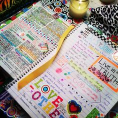 This Good Morning Girl's Bible Study Journal is AMAZING! SO inspiring!!! You have to see this!