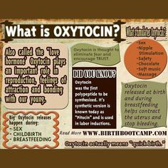 Learn about oxytocin in birthing classes. New session starting soon!