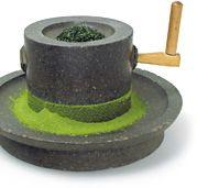 抹茶vs 綠茶粉