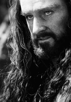 Thorin Oakenshield! Woot!