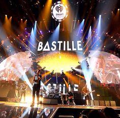 bastille mixtape 2014