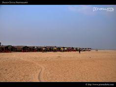 Jhoops @ Tajpur Sea Beach