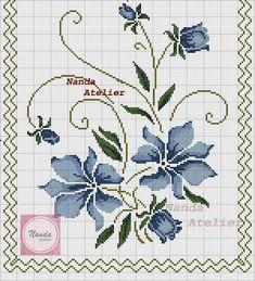 Cross Stitch Heart, Beaded Cross Stitch, Cross Stitch Borders, Cross Stitch Flowers, Cross Stitch Designs, Cross Stitching, Cross Stitch Embroidery, Cross Stitch Patterns, Cross Stitch Pictures