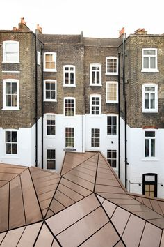 Great James Street / Emrys Architects