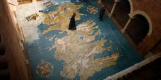 game of thrones whole world map - Szukaj w Google