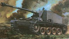 Sturer Emil («Упрямый Эмиль» — нем.; полное название 12,8 cm Selbstfahrlafette auf VK3001(H) «Sturer Emil») — экспериментальное немецкое самоходное противотанковое орудие времён Второй мировой войны.