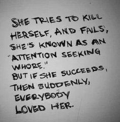 Suicidal Quotes About Love Amazing Image Result For Goth Facts  Quotes  Pinterest