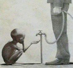 +Humanismo: Chega de egoismo