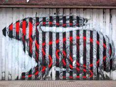 london graffiti art - Google Search