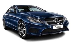 Mercedes Benz E Class Diesel Coupe E350 Cdi BlueTEC AMG Sport Tip Auto 13Mdy on 6x48 month Contract Hire 10k Miles Per Annum Non Maintained £714.16 + Vat Per Month