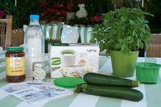 Como hacer tu propio queso fresco gracias a Lékué : Samantha Vallejo-Nágera Queso Fresco, Zucchini, Table Decorations, Vegetables, Cooking, Food, Salads, Thanks, Kitchen