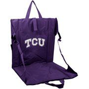 TCU Horned Frogs Stadium Seat - Purple/White