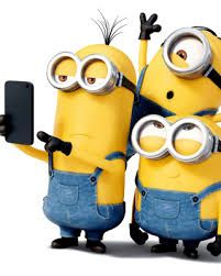 Minions - Funny minion, Minions quotes, Minion banana, Minion wallpaper, Despicable me 2 Amor Minions, Minions Despicable Me, Minions Quotes, Minions Cartoon, Minion Stuff, Evil Minions, Minion Banana, Minions Images, Minion Pictures