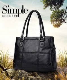 e062982327cf Large Casual Tote for Women #largeleatherbag Hobo Bag, Backpack Bags,  Messenger Bags,