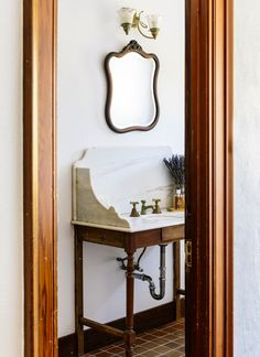 Home Crafts, Arts And Crafts, California Homes, Architectural Digest, Candle Sconces, Sustainability, Wall Lights, Flooring, Supreme