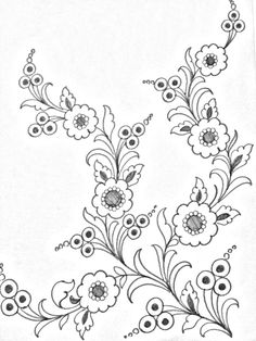 Floral designs pencil sketches for embroidery,hand embroidery saree sketch,. – D… – hand embroidery Hand Embroidery Patterns Flowers, Hand Embroidery Videos, Embroidery Flowers Pattern, Embroidery Saree, Hand Embroidery Stitches, Hand Embroidery Designs, Pearl Embroidery, Mexican Embroidery, Butterfly Embroidery