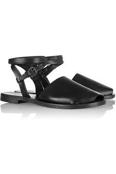 Álvaro|Ambra leather sandals|NET-A-PORTER.COM