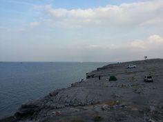 Khasab Coastal Area,  Sultanate of Oman