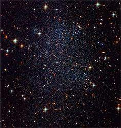 Sagittarius Dwarf Galaxy